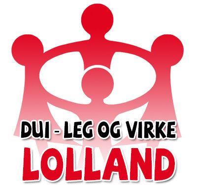 DUI-LEG og VIRKE Lolland